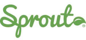 Logotip Sprout